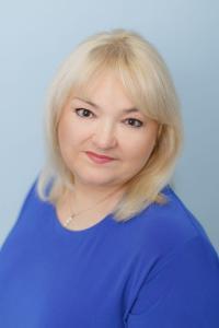 Фетисова Людмила Геннадьевна